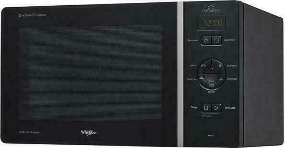Whirlpool MCP 341/BL Microwave