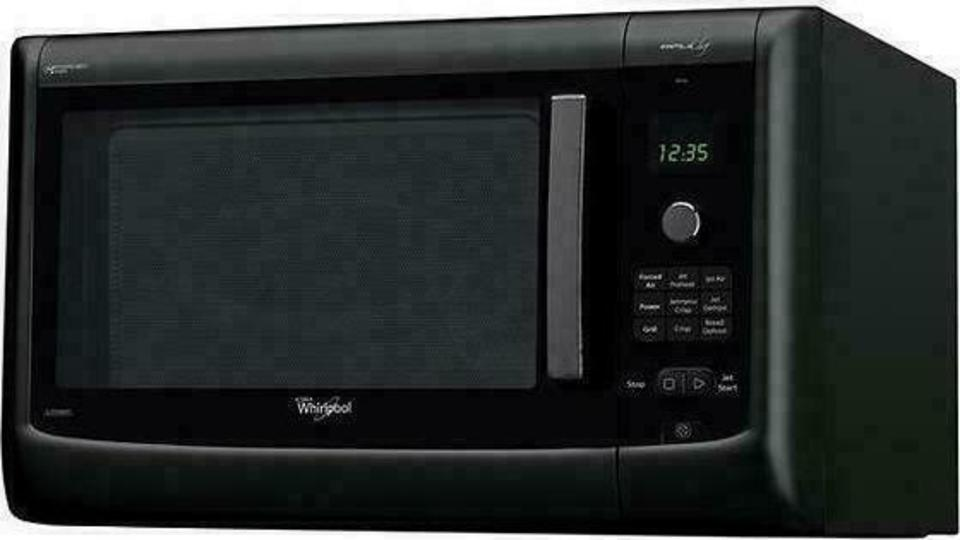 Whirlpool FT 380/BL Microwave