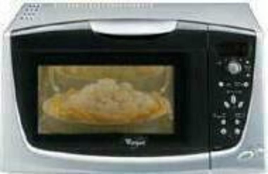Whirlpool AT327/AL Microwave