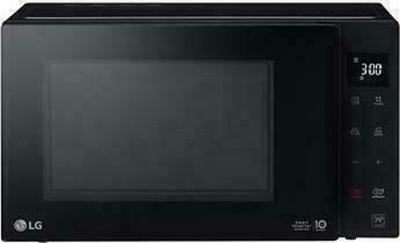 LG MS-2336GIB Microwave