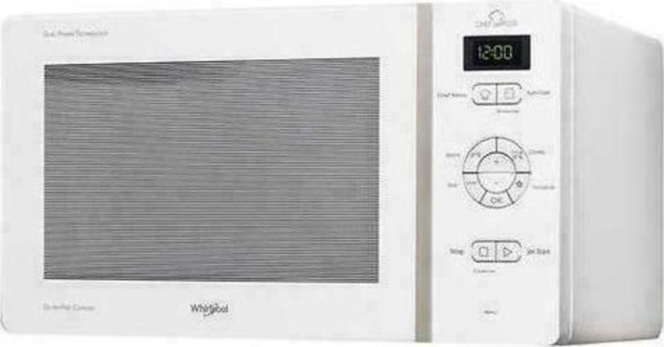 Whirlpool MCP 347/WH Microwave