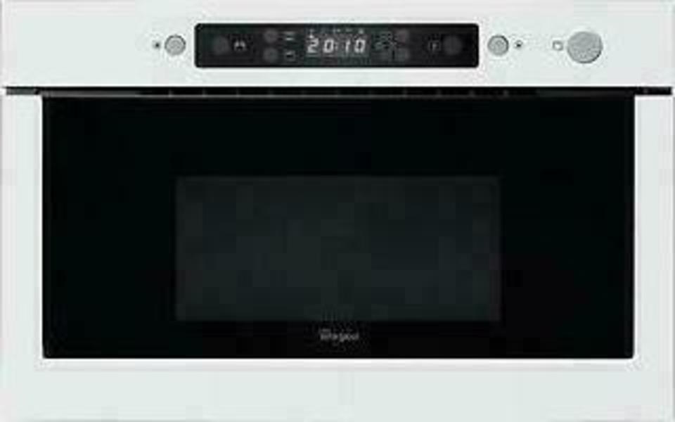 Whirlpool AMW 439/WH Microwave