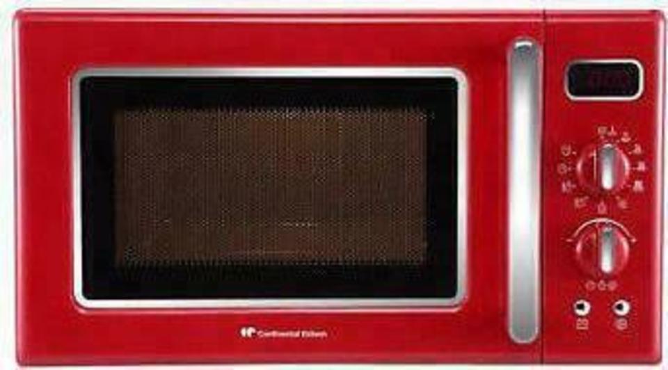 Continental Edison Cemo20rv Microwave