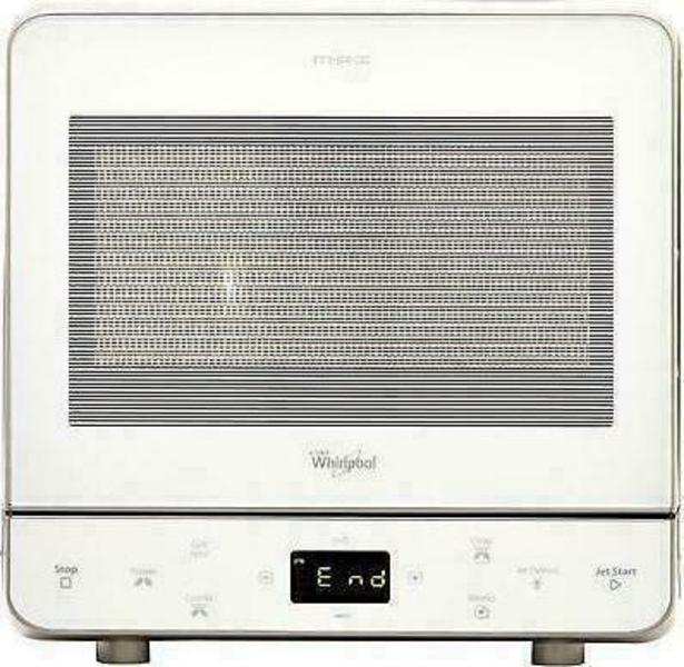 Whirlpool MAX 38W/SIL Microwave