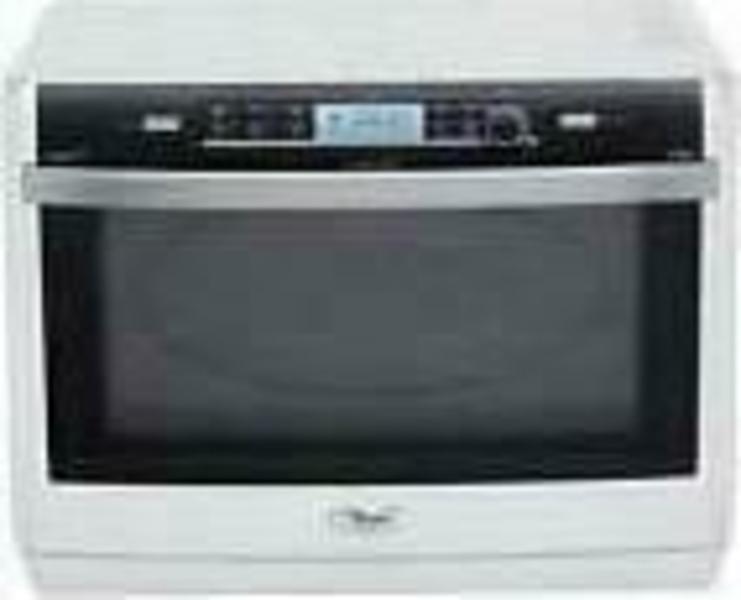 Whirlpool JT 367/WH Microwave