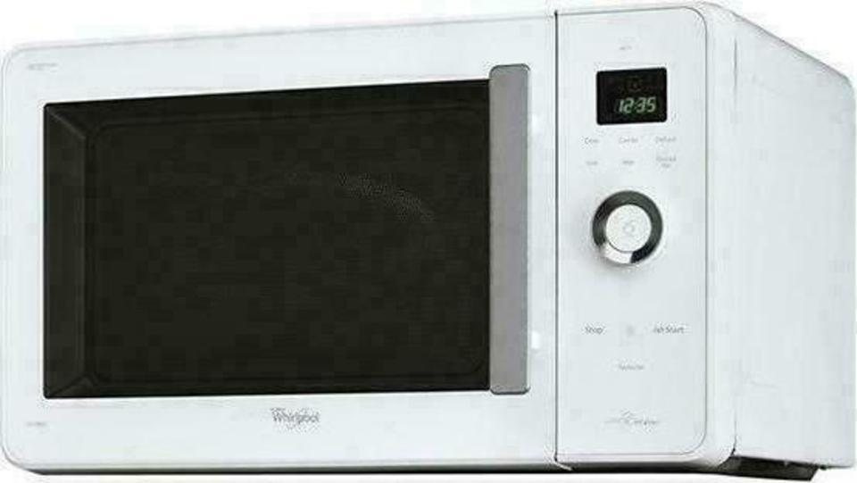 Whirlpool JQ 278/WH Microwave