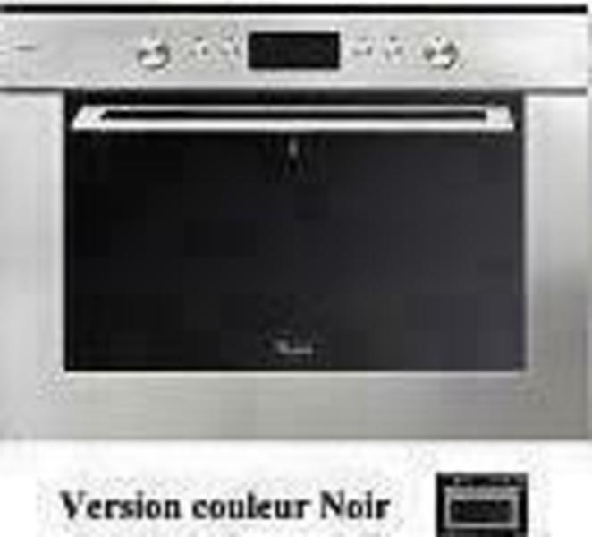 Whirlpool AMW 863/NB Microwave