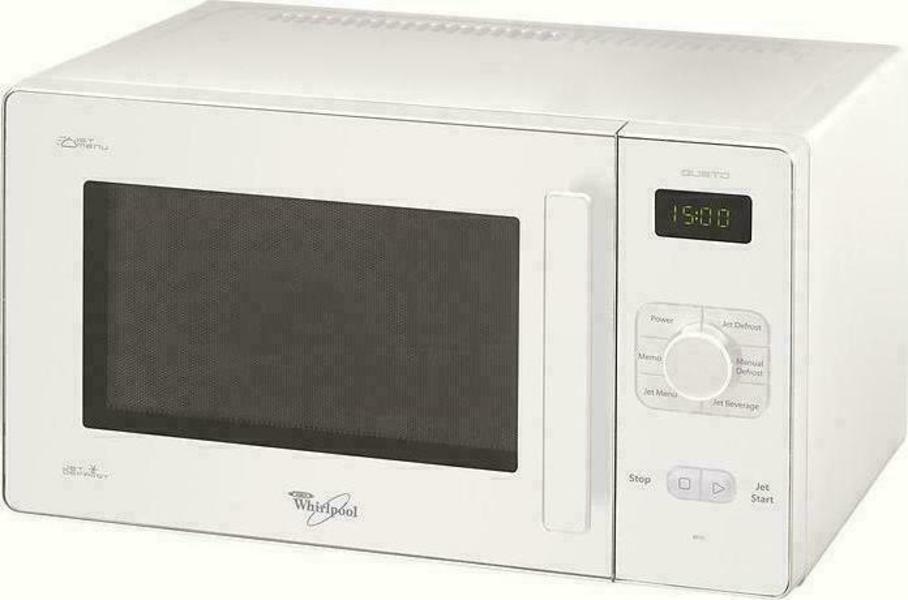 Whirlpool GT 281/WH Microwave