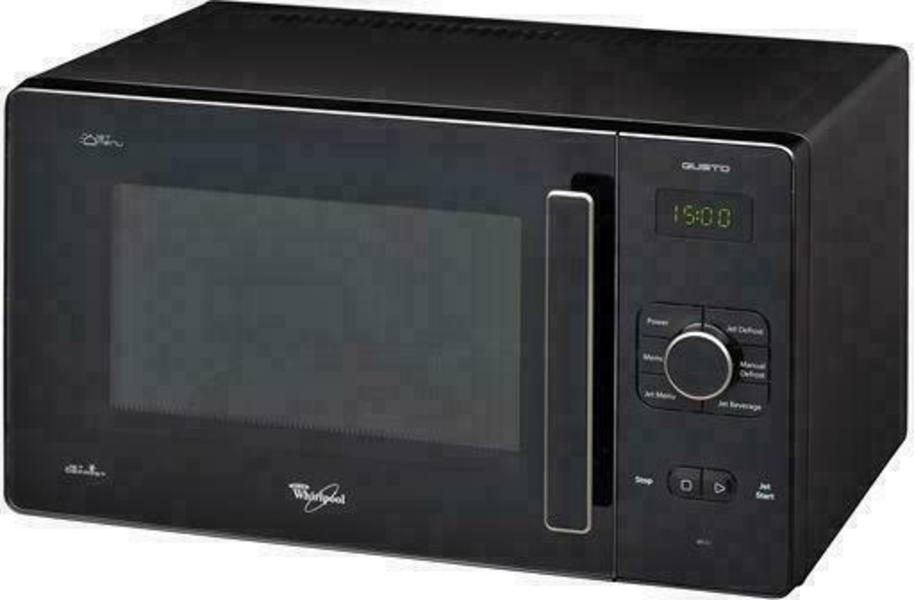 Whirlpool GT 281/BL Microwave