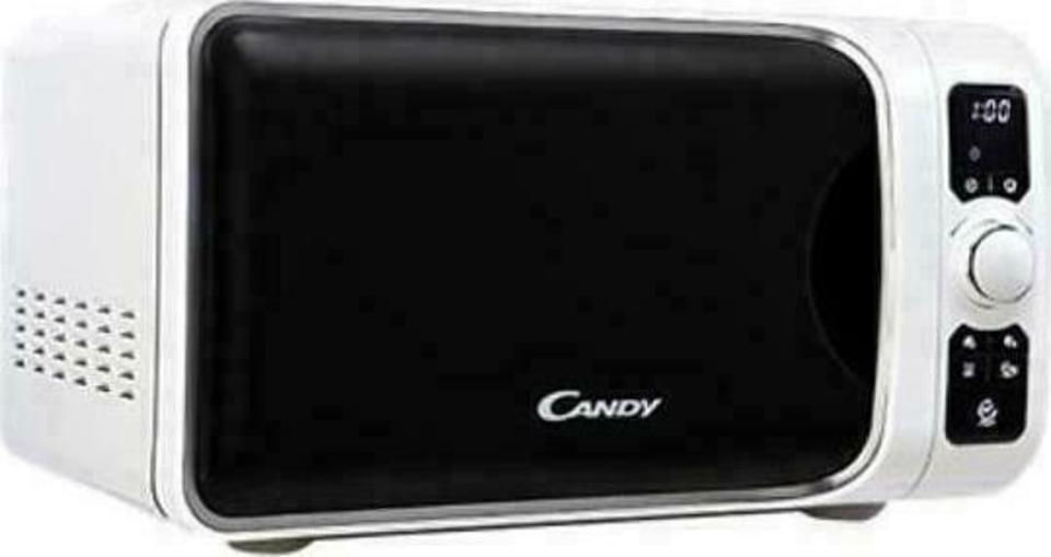 Candy EGO C25D CW Kuchenka mikrofalowa