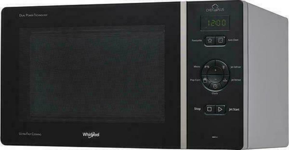 Whirlpool MCP 341/SL Microwave
