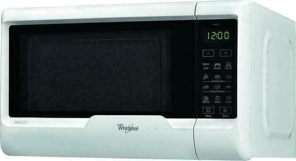 Whirlpool MWD 122/WH Microwave