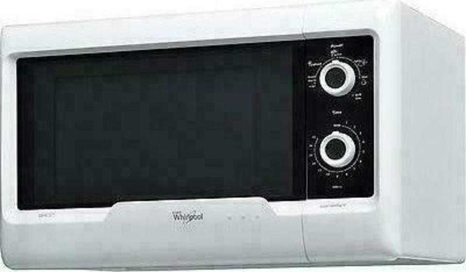 Whirlpool MWD 320/WH Microwave