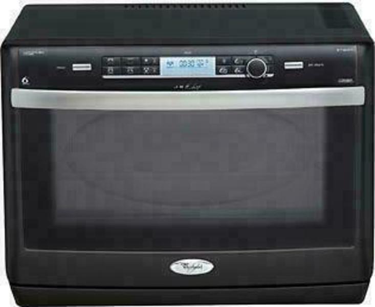 Whirlpool JT 369/BL Microwave