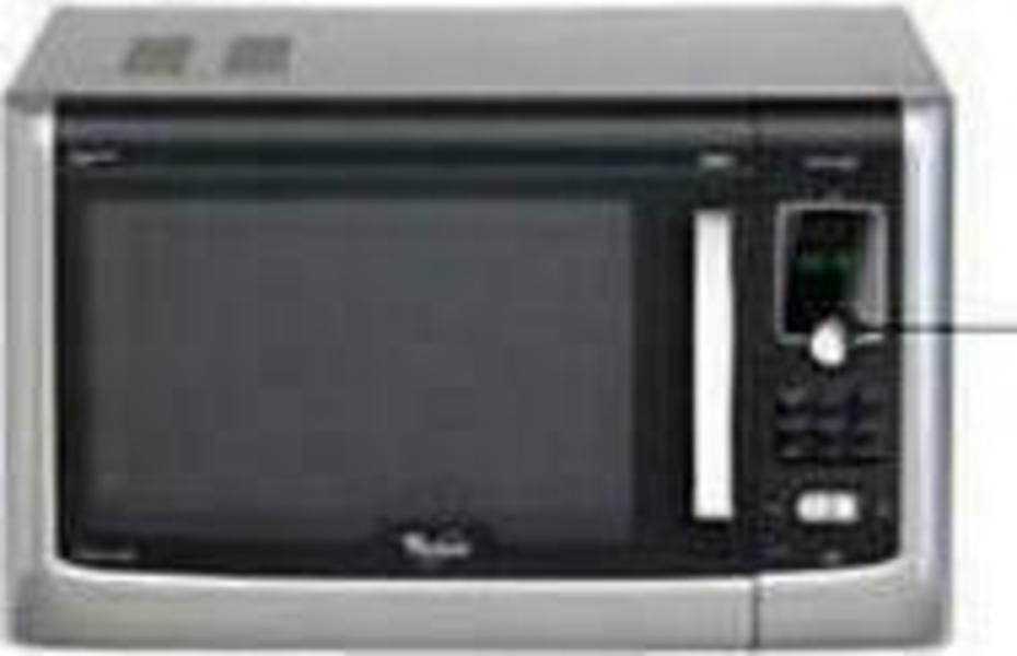 Whirlpool FT 338/SIL Microwave