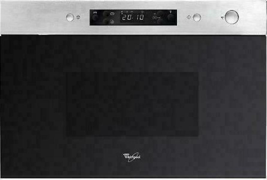 Whirlpool AMW 391/IX Microwave