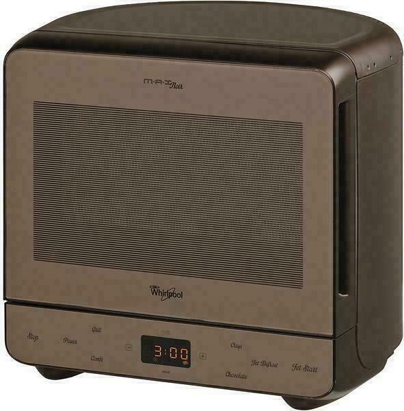 Whirlpool MAX 38/NO Microwave