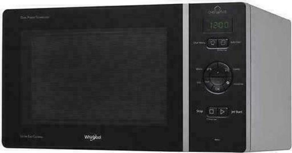 Whirlpool MCP 347/SL Microwave