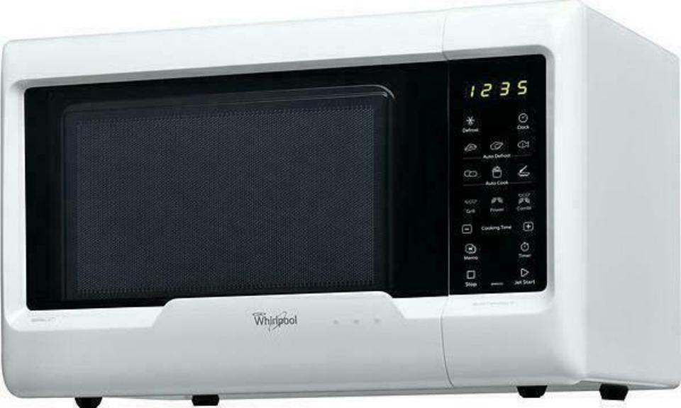 Whirlpool MWD 322/WH Microwave