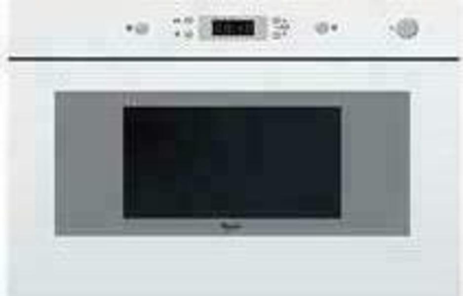 Whirlpool AMW 496/WH Microwave