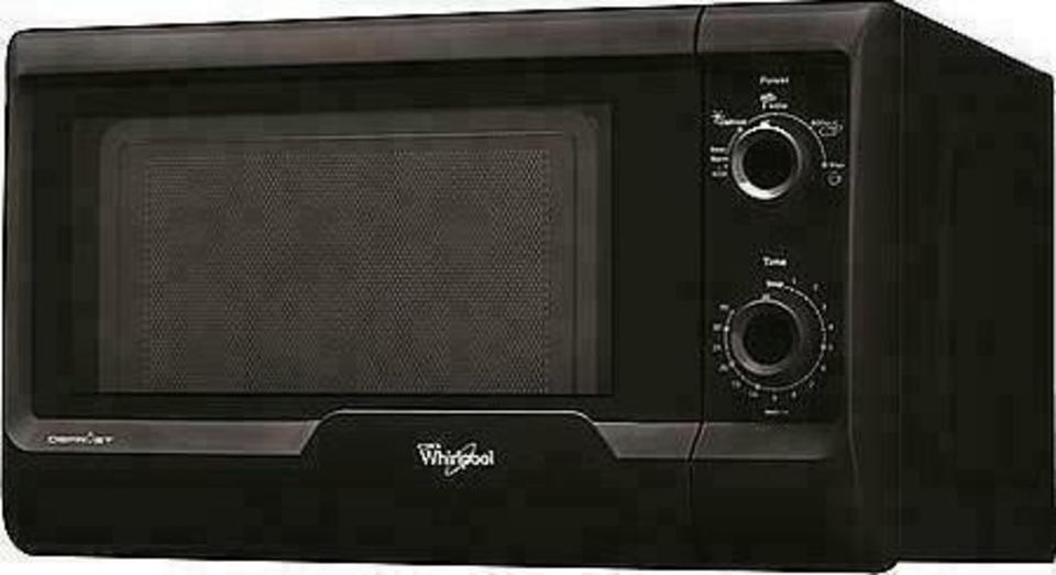 Whirlpool MWD 119/BL Microwave