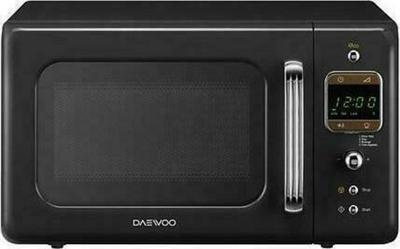 Daewoo KOR-6LBRB Kuchenka mikrofalowa