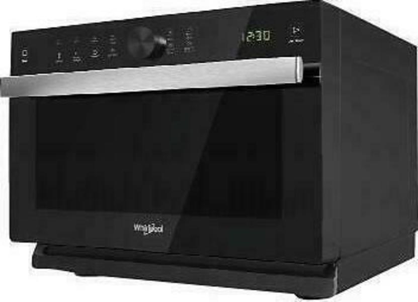 Whirlpool MWP 338/B Microwave