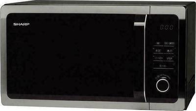 Sharp R-752BK Mikrowelle