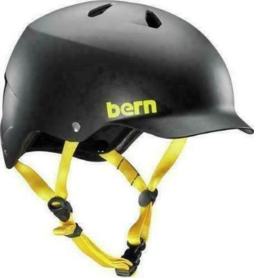 Bern Watts Wu Tang Bicycle Helmet