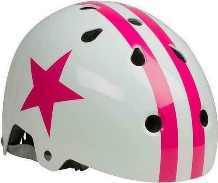 B'Twin 500 Teen Bicycle Helmet