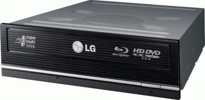 LG GGW-H20L Optical Drive