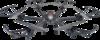MJX RC X600 Drone