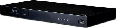 LG UBK90 bluray player