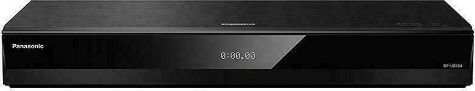 Panasonic DP-UB824 bluray player