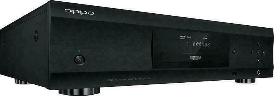Oppo UDP-205 Blu-Ray Player