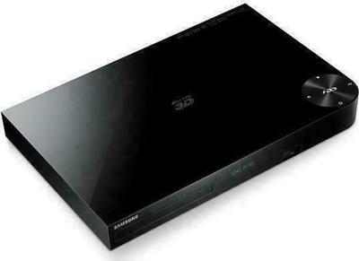 Samsung BD-H8900 Blu-Ray Player
