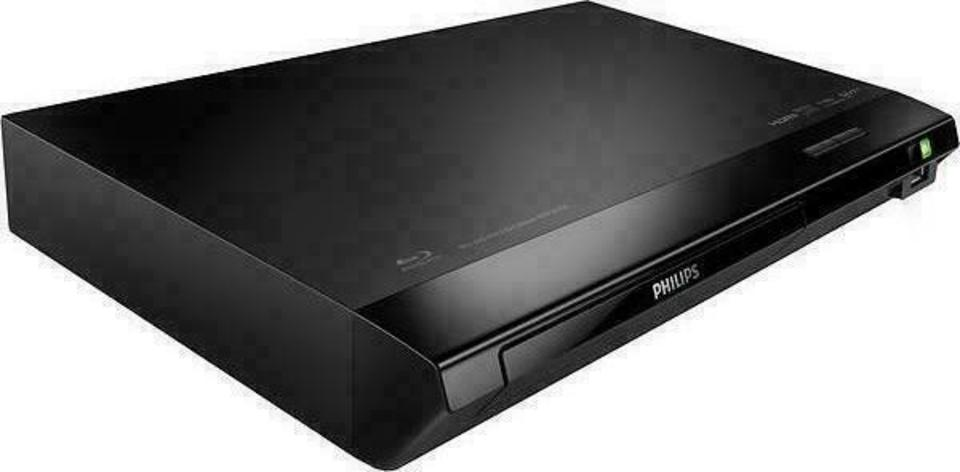 Philips BDP2510B Blu Ray Player