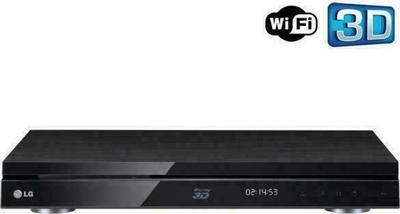 LG HR929D Blu-Ray Player