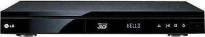LG HR831T Blu-Ray Player
