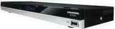 Grundig GBP-6100 Blu-Ray Player