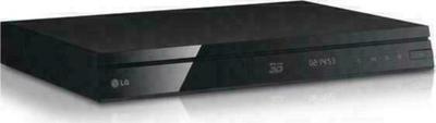LG HR825T Blu-Ray Player