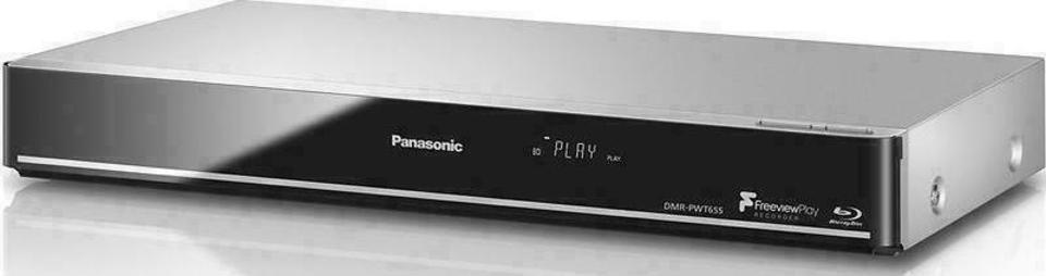 Panasonic DMR-PWT655EB
