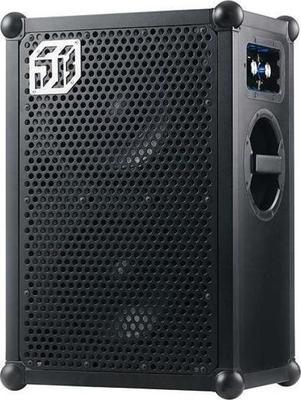 Soundboks 2 wireless speaker