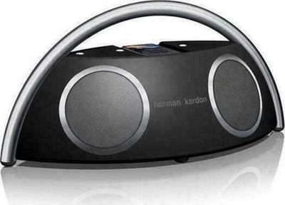 Harman Kardon Go + Play wireless speaker
