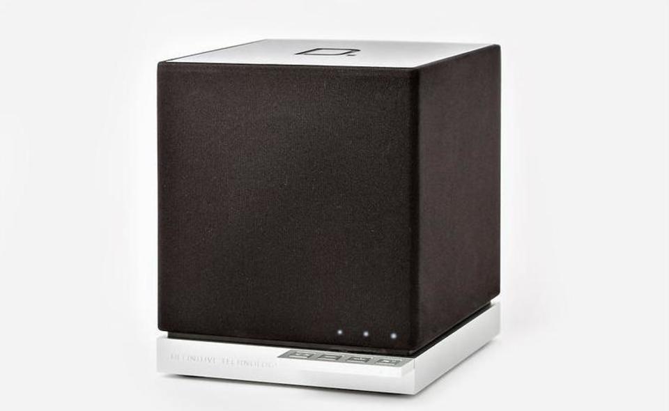 Definitive Technology W7 wireless speaker