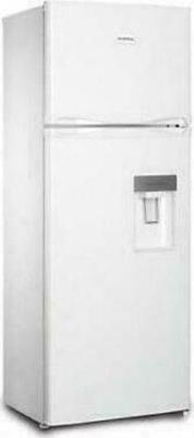 Oceanic F2D205DW Kühlschrank