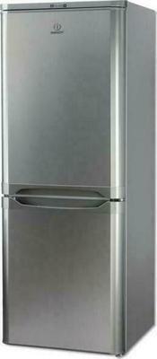 Indesit NCAA 55 NX Kühlschrank