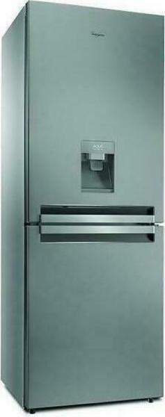 Whirlpool BTNF 5011 OX Aqua Refrigerator