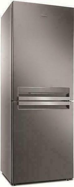Whirlpool BTNF 5011 OX Refrigerator