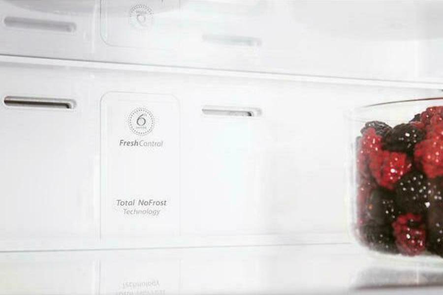Whirlpool BSNF 9152 W Refrigerator